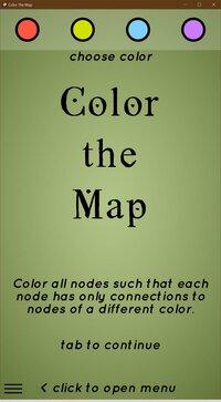 Cкриншот Color the Map, изображение № 2421960 - RAWG