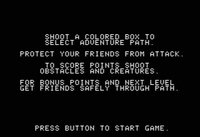 Crossbow screenshot, image №725865 - RAWG