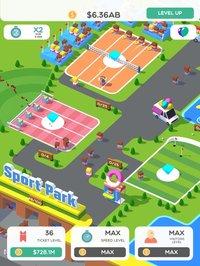 Cкриншот Idle Sport Park Tycoon, изображение № 2184469 - RAWG