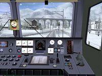 Cкриншот Твоя железная дорога 2006, изображение № 431703 - RAWG