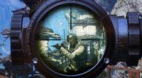 Cкриншот Снайпер: Воин-призрак 2, изображение № 160929 - RAWG
