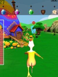 Cкриншот Run Crazy Chicken, изображение № 1755699 - RAWG