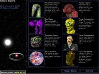 Cкриншот Космическая Империя 4, изображение № 333752 - RAWG