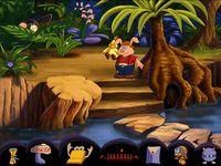 Cкриншот Пятачок в затерянном мире, изображение № 300307 - RAWG