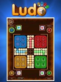 Cкриншот Board Games: Play Ludo & Yatzy, изображение № 2031709 - RAWG