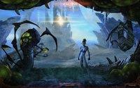 Cкриншот StarCraft II: Heart of the Swarm, изображение № 505649 - RAWG