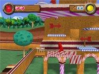 Cкриншот Gummy Bears: Magical Medallion, изображение № 784000 - RAWG
