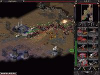 Cкриншот Command & Conquer: Tiberian Sun, изображение № 300599 - RAWG