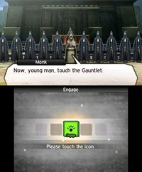 Shin Megami Tensei IV screenshot, image №796135 - RAWG