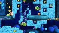 Cкриншот Yoshi's Woolly World, изображение № 267821 - RAWG
