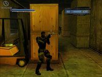 Kill Switch screenshot, image №381543 - RAWG