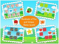 Cкриншот First Words Memory Cards Free by Tabbydo: Twinmatch learning game for Kids & Toddlers, изображение № 2177491 - RAWG