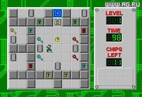 Cкриншот Chip's Challenge, изображение № 304105 - RAWG