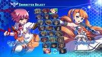 Cкриншот Arcana Heart 3 LOVE MAX!!!!!, изображение № 144635 - RAWG