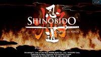 Cкриншот Shinobido: Tales of the Ninja, изображение № 2057059 - RAWG