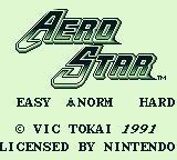 Cкриншот Aerostar, изображение № 750975 - RAWG