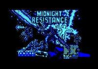 Midnight Resistance screenshot, image №744847 - RAWG