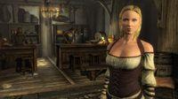 The Elder Scrolls V: Skyrim screenshot, image №118315 - RAWG