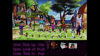 Cкриншот Monkey Island 2 Special Edition: LeChuck's Revenge, изображение № 100457 - RAWG