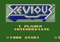 Xevious (1983) screenshot, image №731377 - RAWG