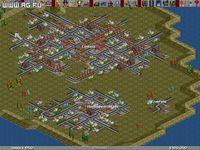 Transport Tycoon Deluxe screenshot, image №314207 - RAWG