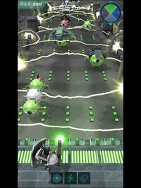 Cкриншот Color Bots, изображение № 1944083 - RAWG