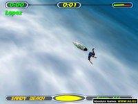 Cкриншот Championship Surfer, изображение № 334164 - RAWG