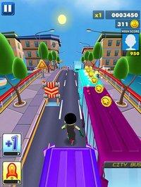 Cкриншот Bus Ryans Rush Toys, изображение № 2386542 - RAWG