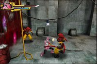 Cкриншот Power Rangers Samurai, изображение № 258143 - RAWG