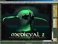 Cкриншот Medieval 2, изображение № 320664 - RAWG