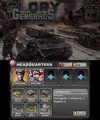 Cкриншот Glory of Generals, изображение № 797227 - RAWG