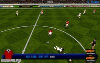 Cкриншот Actua Soccer Club Edition, изображение № 344019 - RAWG