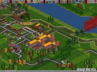 Transport Tycoon Deluxe screenshot, image №314204 - RAWG