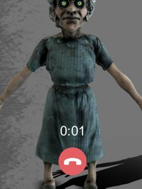 Cкриншот Horror Call - evil talk, изображение № 2024190 - RAWG