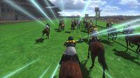 Champion Jockey: G1 Jockey & Gallop Racer screenshot, image №577735 - RAWG