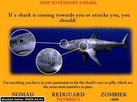Cкриншот The Worst-Case Scenario Survival Trivia Challenge, изображение № 317978 - RAWG