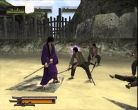 Way of the Samurai screenshot, image №808073 - RAWG