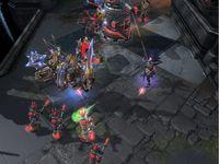 Cкриншот Heroes of the Storm, изображение № 606862 - RAWG