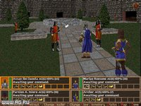 Cкриншот Birthright: The Gorgon's Alliance, изображение № 306573 - RAWG