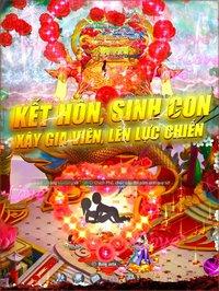 Cкриншот Ma Kiếm, изображение № 1711034 - RAWG