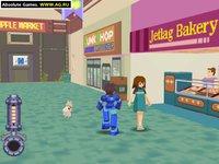 Cкриншот Mega Man Legends, изображение № 312579 - RAWG