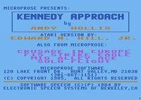 Cкриншот Kennedy Approach, изображение № 748879 - RAWG