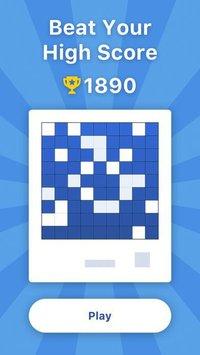 Cкриншот BlockuDoku - Block Puzzle, изображение № 2023595 - RAWG
