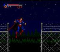 The Death and Return of Superman screenshot, image №761472 - RAWG