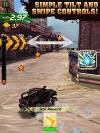 Cкриншот MUTANT ROADKILL, изображение № 906174 - RAWG