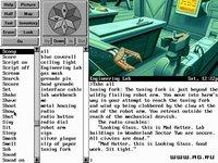 Cкриншот Gateway 2: Homeworld, изображение № 321771 - RAWG