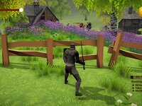 Cкриншот Sword King (itch) (baxa73), изображение № 2397297 - RAWG