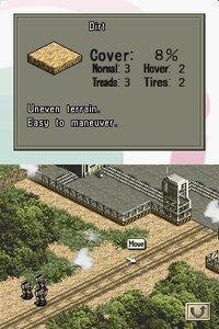 Cкриншот Front Mission (1995), изображение № 1652190 - RAWG