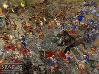 Cкриншот Войны древности: Спарта, изображение № 416935 - RAWG