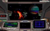 Cкриншот Backlash: A Turret Gunner Simulation, изображение № 343912 - RAWG